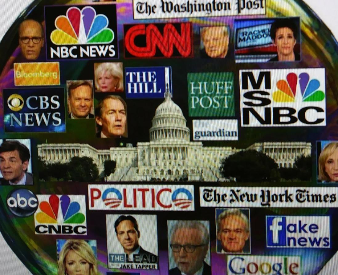 Wikileaks Plans its Own Global Fake News Awards #fakenewsnom