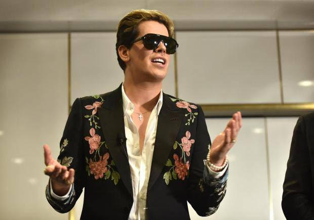 Milo Yiannopoulos, Roger Stone Announce Anti-Trust Lawsuit Against Twitter