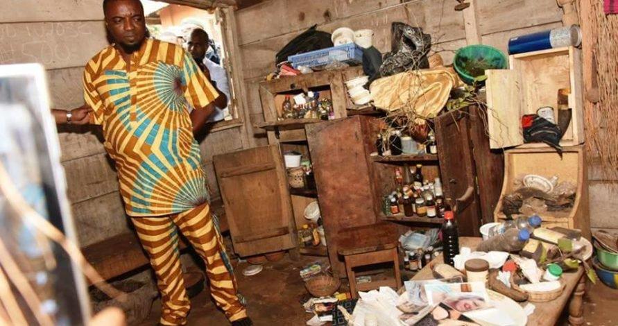"Badoo Cult: Police in Nigeria Arrest ""Killer Cult Group"""