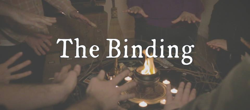 The Binding: Documentary Will Tell Story of Resistance Through Witchcraft