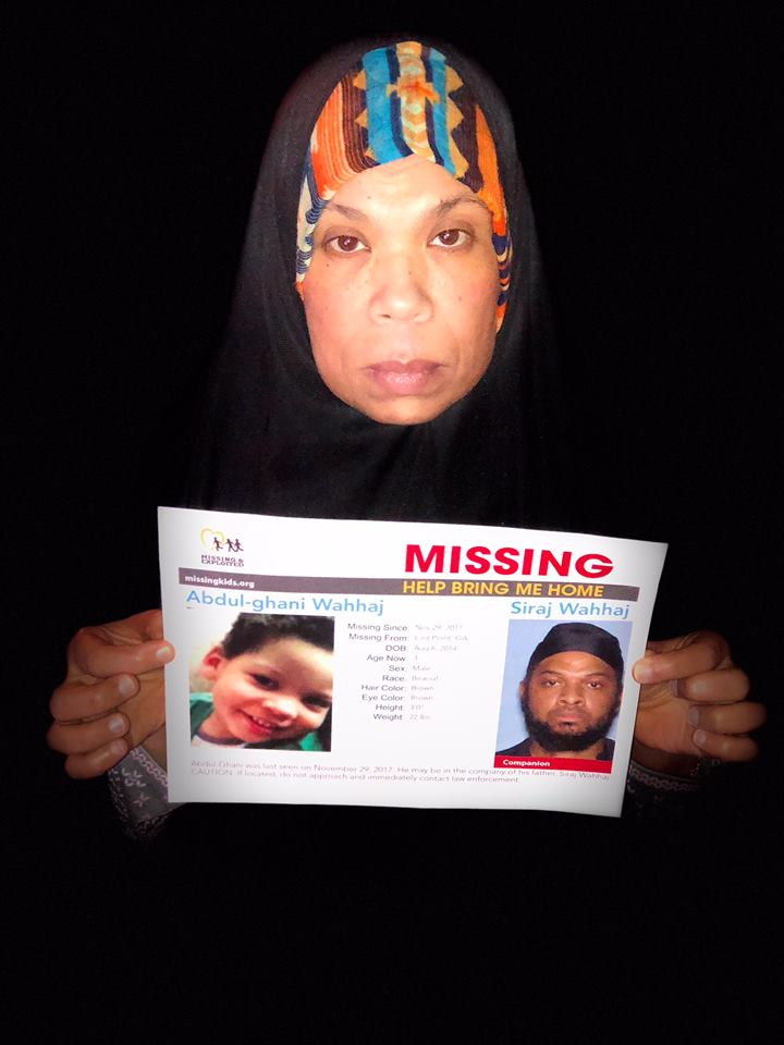 Wahhaj Family Documented Much Of The Saga Missing Abdul Ghani On Facebook