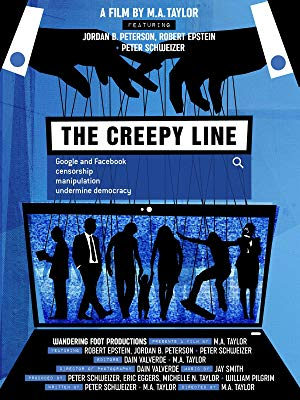 The Creepy Line Documentary Warns of Social Media Manipulation & Privacy Concerns
