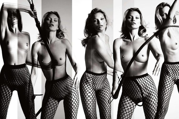 Kate moss nude gallery