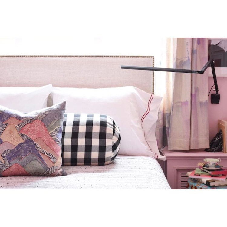 Last years oneroomchallenge was a bedroom which is perfectly appropriatehellip