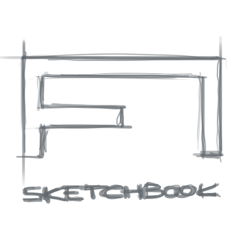 Florian Mack - Logo - Sketchbook