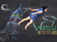 Elly Ang, Wendy of Peter Pan