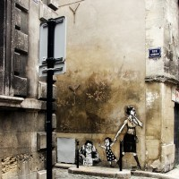 The Street as Sketchbook