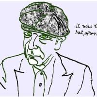 Sketches & Music: Leonard Cohen