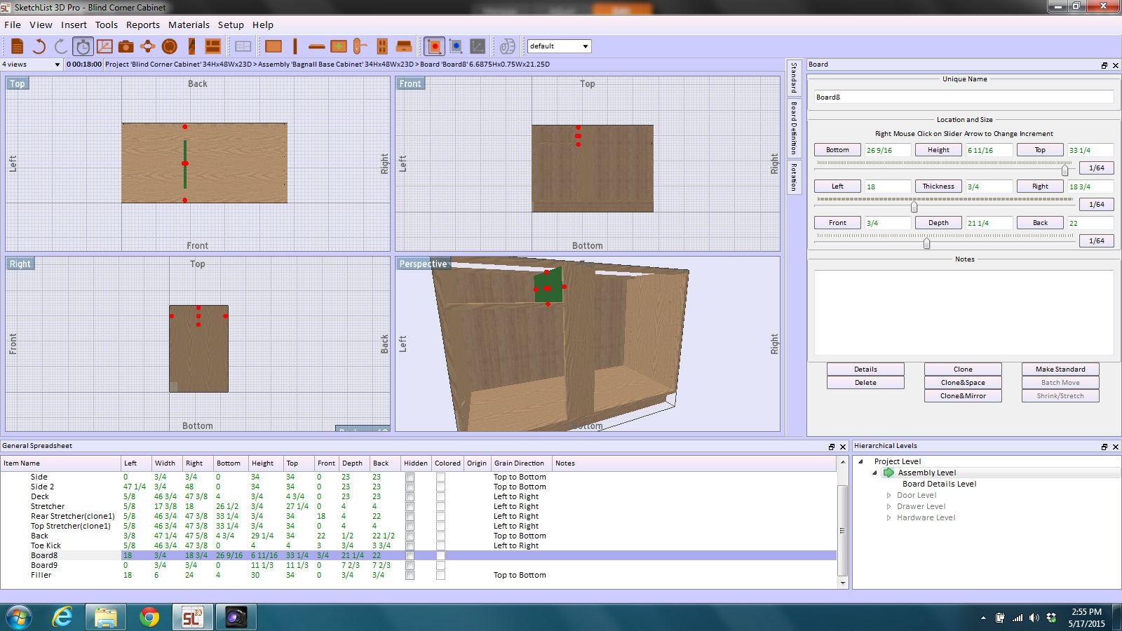 Best Kitchen Gallery: Fresh Kitchen Cabi Software Taste of Kitchen Cabinet Software on cal-ite.com