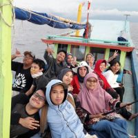 Karimunjawa is our expectation