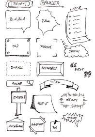 Sketchnotes Banner Sketchnotes.info