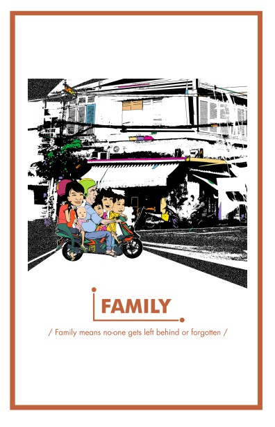 FAMILY TITLE 6