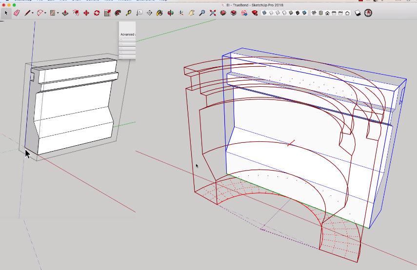 About The SketchUp Essentials