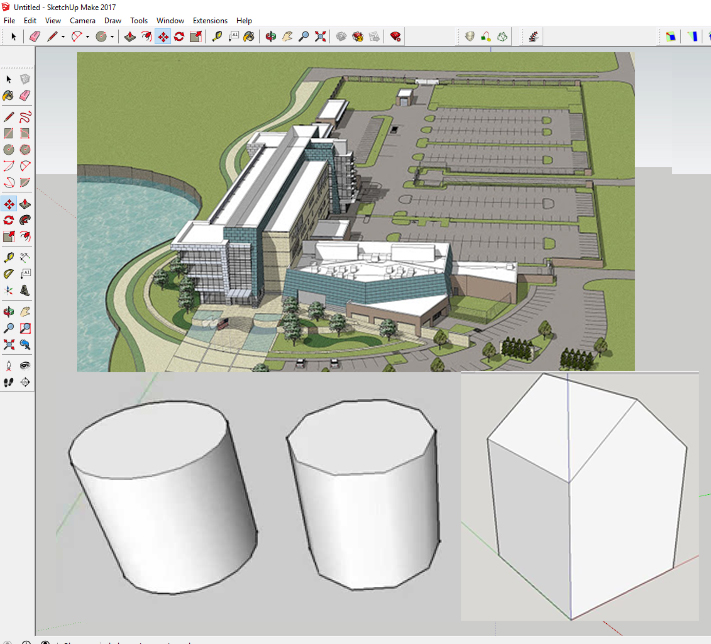 Sketchup World – SketchUp4architect com is the world's largest