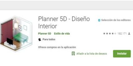 descarga planner 5d apk