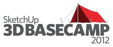 SketchUp 3D Basecamp, here I come!
