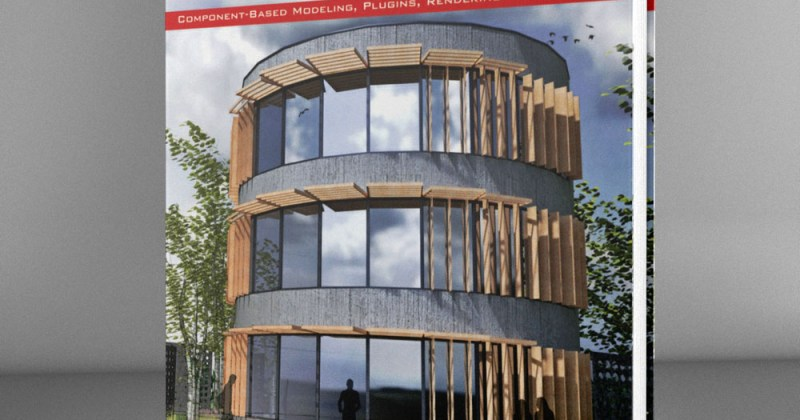 """Architectural Design with SketchUp"" is Now Available!"