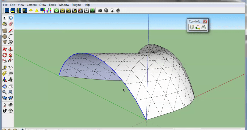 Analyze This! Creating Geometry for Structural Analysis in SketchUp