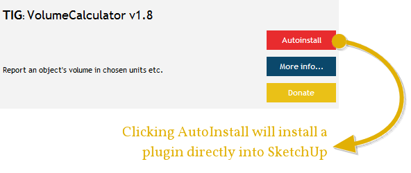 Want an easier way to install SketchUcation's plugins?