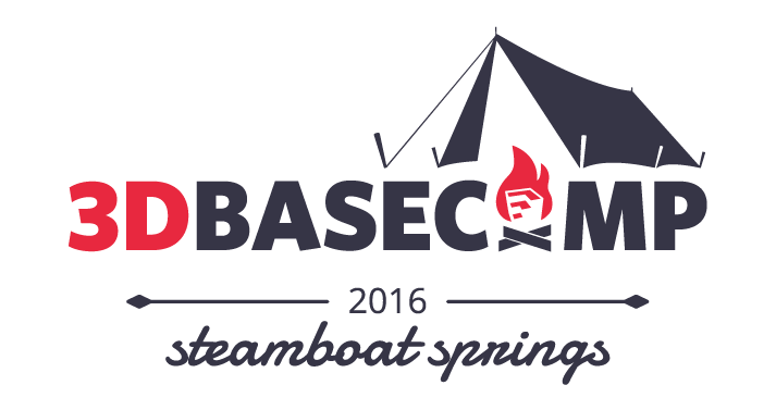 SketchUp Basecamp 2016 Announced