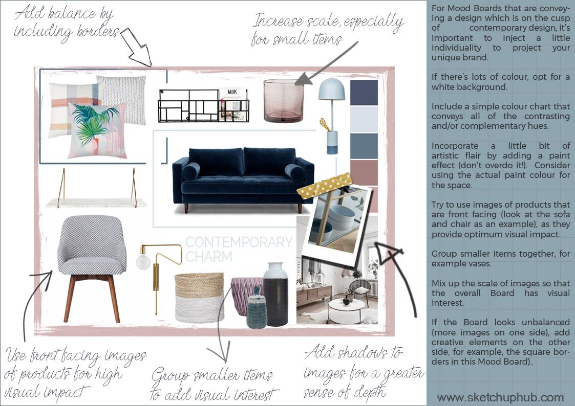 Free Interior Design Advice Online