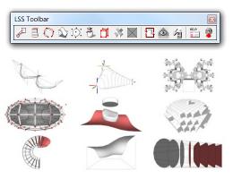 LSS Toolbar 2.0