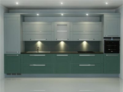 kitchen-twilight-render-sketchup