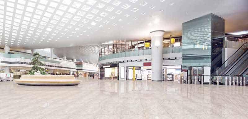 Interior Design Company Egypt Commercial Design