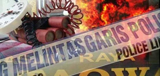 Teroris 'Aman Abdurahman' Divonis Hukuman Mati