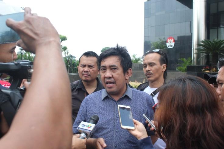 Ditengah Pandemi Covid-19, GARUDA Dukung Negara Sita Aset Yayasan Supersemar