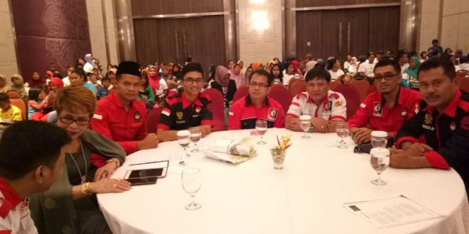 Rakornas III dan Pesta Rakyat Laskar Rakyat Jokowi