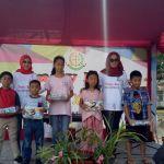 Istri Petinggi Kejari Jaktim Ambil Bagian Dalam Family Day