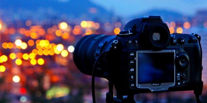 Mudahnya Menjadi Fotografer Model