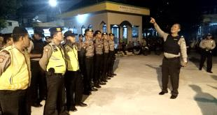 "Sandi ""Tombak"" Polsek Johar Baru Tekadkan Keamanan Wilayah Selama Ramadhan 1439 H"