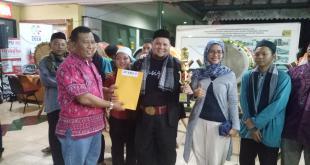 Kembali Serdang Raih Juara I Festival Bedug Ramadhan 1439 H Kecamatan Kemayoran