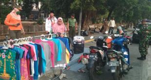 Lurah Gambir : PKL Masjid Istiqlal Ditertibkan,  Usai Ini Kami Jaga