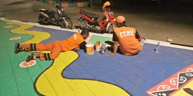 Anies Baswedan Akan Tinjau Kampung Warna Warni, Sekaligus Penandatangan Kerjasama Pemrov DKI Dengan Dulux Paint