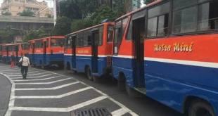 'Diduga Hakim Pesanan', Sengketa Pemilik Saham Metromini Berbuntut Pelaporan Hakim