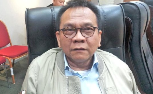 "M. Taufik : Gua Udah Ngadep Prabowo, Prabowo Ketawa Saja, ""Gue Siap Jadi Wagub"""