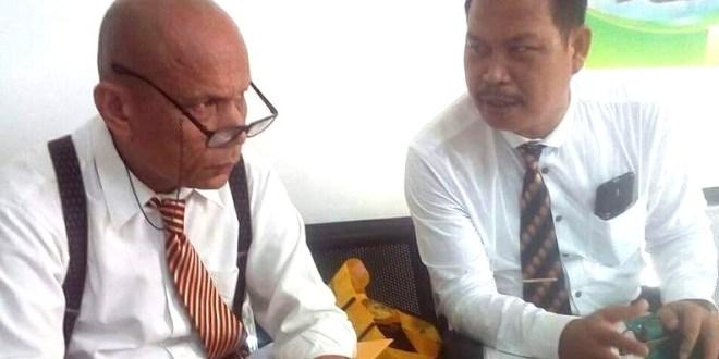 Kisruh : Dinas UMKM DKI Hambat Kemajuan Kosti Jaya