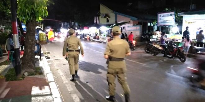 Perda Dewa Tibum, Satpol PP Bisa Bikin Tertib Jakarta