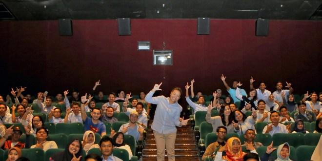 Saraswati: Film Dilan 199I Ungkap Fakta Kekerasan Seksual