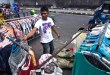 Pedagang Ex Import Baju Senen Tak Tuntas, Pantaskah Keberadaan di Trotoar