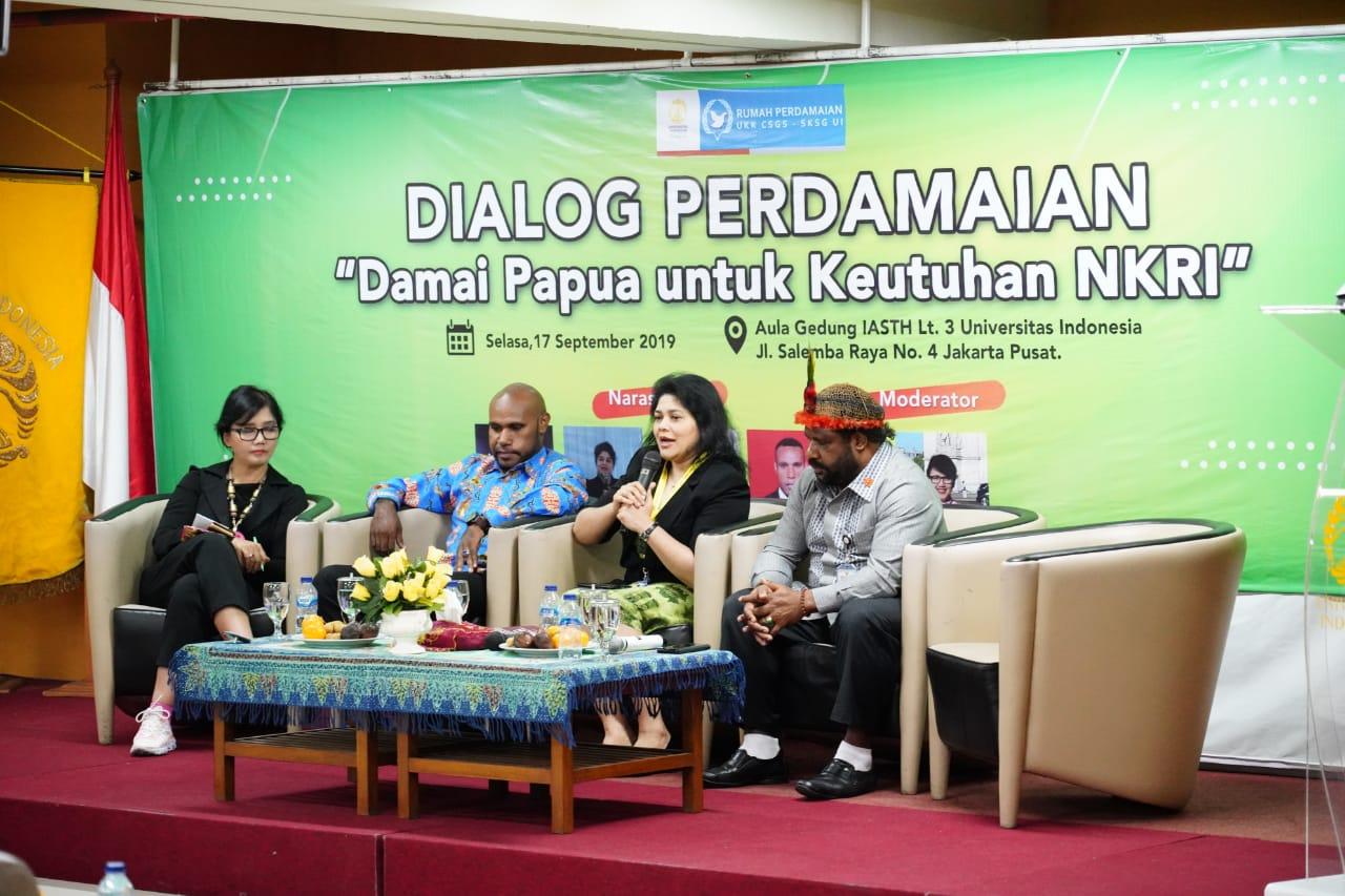 Hasil gambar untuk Otsus Papua : Selesaikan Masalah Papua Dalam Bingkai NKRI