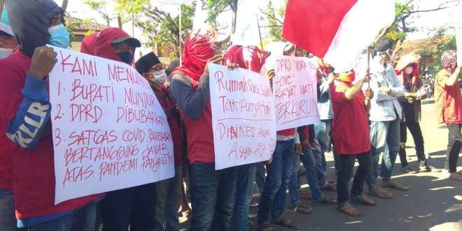 NGO Kritik Program Bupati Pamekasan Cekik Rakyat Bawah