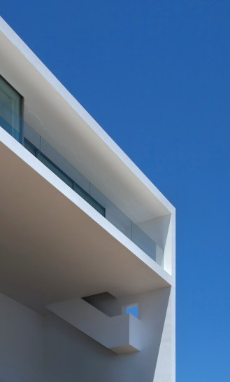 FRAN SILVESTRE ARQUITECTOS VALENCIA - HOUSE ON THE CLIFF - IMG ARQUITECTURA - 13