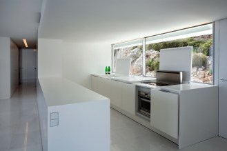 FRAN SILVESTRE ARQUITECTOS VALENCIA - HOUSE ON THE CLIFF - IMG ARQUITECTURA - 23