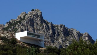 FRAN SILVESTRE ARQUITECTOS VALENCIA - HOUSE ON THE CLIFF - IMG ARQUITECTURA - 35
