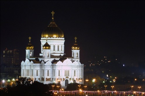 christ-the-savior-cathedral-night