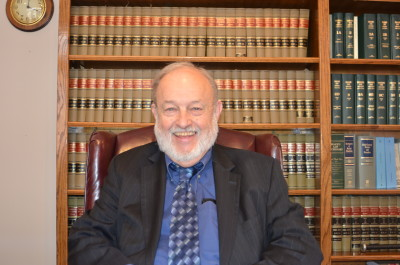 David Kirkscey, Attorney with SKF Law Firm